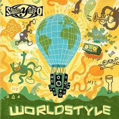 Savages Y Suefo: Worldstyle