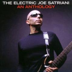 Joe Satriani (Джо Сатриани): The Electric Joe Satriani: An Anthology