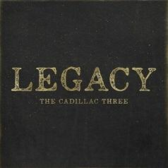 The Cadillac Three: Legacy