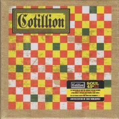 Cotillion Soul 45S 1968-1970