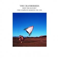 The Cranberries (Зе Кранберриес): Bury The Hatchet