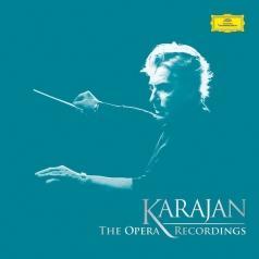 Herbert von Karajan (Герберт фон Караян): The Opera Recordings
