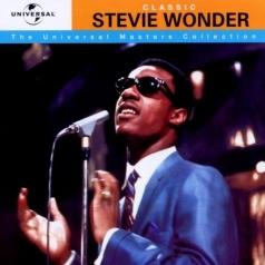 Stevie Wonder (Стиви Уандер): The Universal Masters Collection