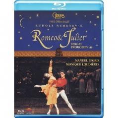 Paris Opera Ballet (Париж Оперный Балет): Romeo & Juliet