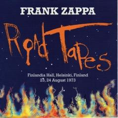 Frank Zappa (Фрэнк Заппа): Road Tapes, Venue 2