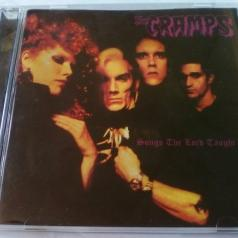 The Cramps: Songs The Lord Taught Us