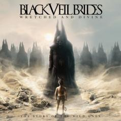 Black Veil Brides (Блэк Вери Бридс): Wretched and Divine: The Story Of The Wild Ones