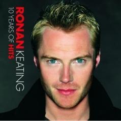 Ronan Keating (Ронан Китинг): 10 Years Of Hits