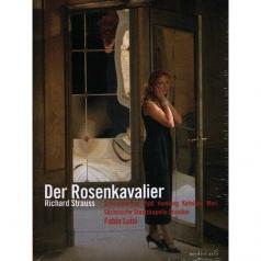 Schwanewilms (Анне Шваневильмс): Strauss: Der Rosenkavalier (Semperoper Dresden, Luisi)