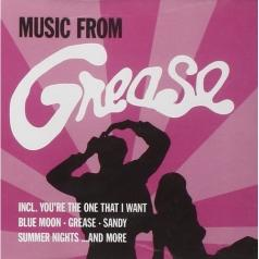 Music From Grease (Мьюзик Фром Грейс): Music From Grease