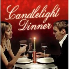 Georg Gabler (Георг Габлер): Candlelight Dinner
