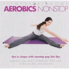 Fitness At Home:Aerobics Nonst