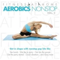 Fitness At Home:Aerobicsnonsto