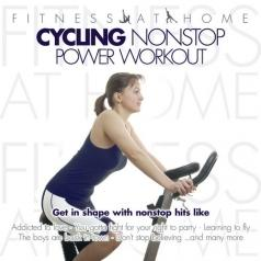 Fitness At Home: Cycling Nonst