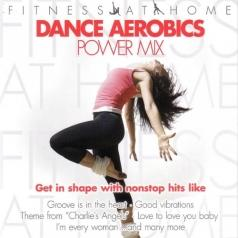 Fitness At Home: Dance Aerobic