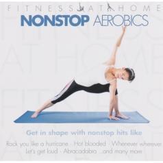 Fitness At Home: Nonstop Aerob