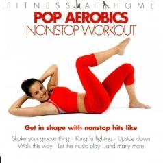 Fitness At Home: Pop Aerobics