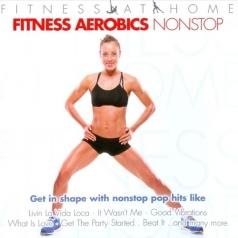 Fitness At Home: Fitness Aerob