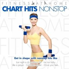 Fitness At Home: Chart Hits No