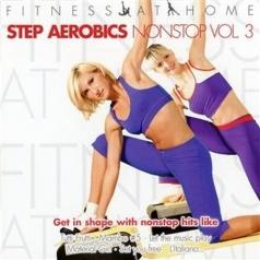 Fitness at Home: Step (Фитнес дома: шаг): Fitness At Home: Step Aerobics
