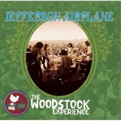 Jefferson Airplane (Джефферсон Аэроплан): The Woodstock Experience