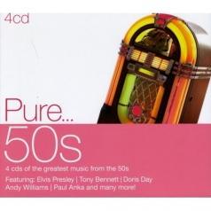 Pure... '50S