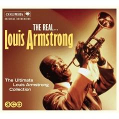 Louis Armstrong (Луи Армстронг): Real Louis Armstrong