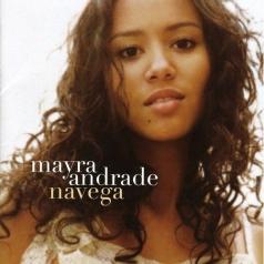 Mayra Andrade (Майра Андраде): Navega