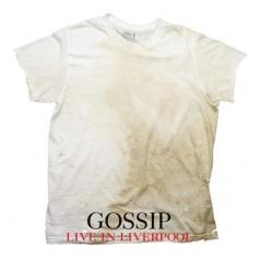 Gossip (Госсип): Live In Liverpool