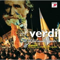 Leonard Benstein (Леонард Бернстайн): Une Heure Une Vie - Verdi