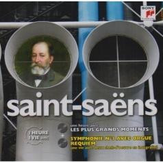 Saens C. Saint: Une Heure Une Vie - Saint-Saens