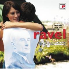 Une Heure Une Vie Avec Ravel: Une Heure Une Vie - Ravel