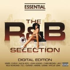 Essential The R&B Collection