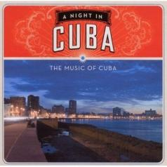 A Night In Cuba