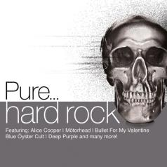 Pure... Hard Rock