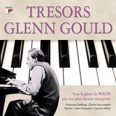 Glenn Gould (Гленн Гульд): Tresors De Glenn Gould