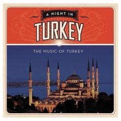 A Night In Turkey