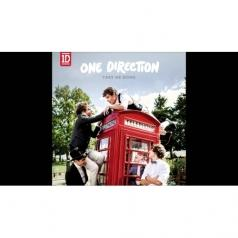 One Direction (Оне Директион): Take Me Home