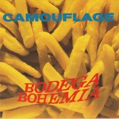 Camouflage: Bodega Bohemia