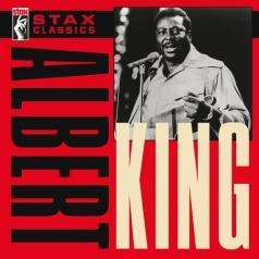 Albert King (Альберт Кинг): Stax Classics