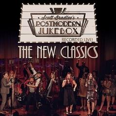 Scott Bradlee's Postmodern Jukebox: The New Classics