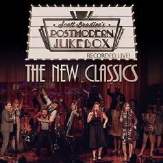 Scott Bradlee's Postmodern Jukebox: The New Classics