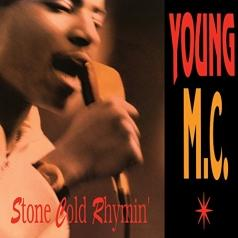 Young MC (Янг Эм Си): Stone Cold Rhymin'