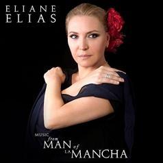 Eliane Elias (Элен Елиас ): Music From Man Of La Mancha