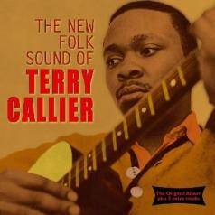 Callier Terry (Терри Калье): The New Folk Sound Of Terry Callier