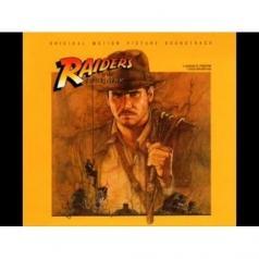 Indiana Jones And The Raiders Of The Lost Ark (John Williams)