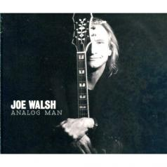 Joe Walsh (Джо Уолш): Analog Man