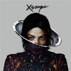 Michael Jackson (Майкл Джексон): Xscape