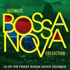 Ultimate Bossa Nova Collection