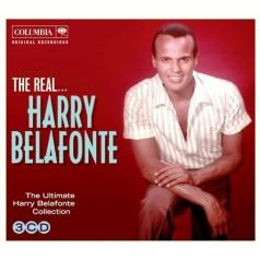 Harry Belafonte (Гарри Белафонте): The Real...Harry Belafonte